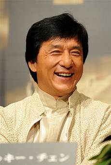 jackie chan spokesman jackie chan comments out of context access