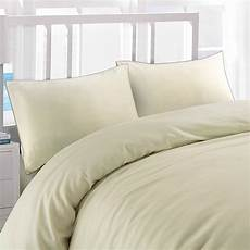 100 cotton micro waffle honeycomb check weave duvet cover