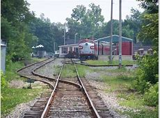 Ride 9 Trains In Kentucky For An Unforgettable Experience