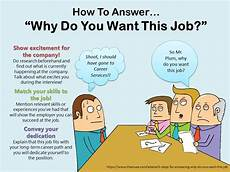 Why Do I Want The Job Tough Interview Questions Oakland University Career Services