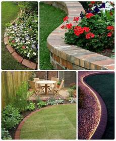 65 lawn flowers edging ideas to enhance form of your garden
