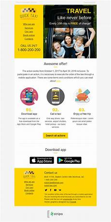Promo Email Template 12 Discount Email Templates Free Discount Html Email