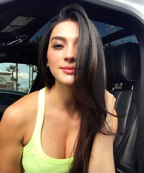 Christina Lugner Nackt