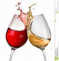 immagini bicchieri di spruzza di in due bicchieri di fotografia stock