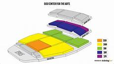 Eku Center For Arts Seating Chart Shen Yun In Richmond Kentucky January 31 2017 At Eku
