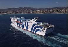 nave la suprema grandi navi veloci excelsior ferry review and ship guide