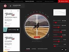 Winchester Ballistics Chart How The Winchester Ballistics Calculator Will Help You