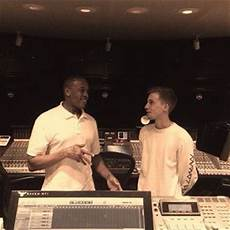 Aftermath Records Dr Dre Has Signed Justin Mohrle To Aftermath Records