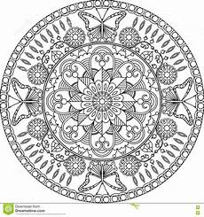 Malvorlage Schmetterling Mandala Pin By Elisabeth Quisenberry On Coloring Circle And