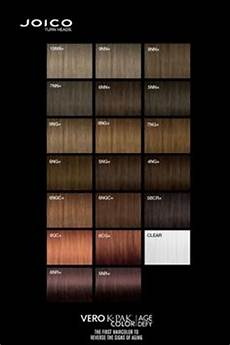 Joico Color Chart Joico Lumishine Shade Chart Color Charts Pinterest