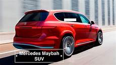 Mercedes Maybach Suv 2019 by New Mercedes Maybach Suv 2018