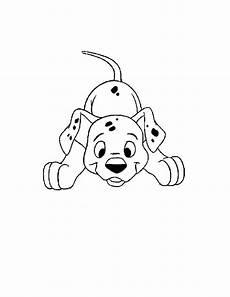 Ausmalbilder Hunde Dalmatiner Ausmalbilder Dalmatiner Zum Ausmalen Malvorlagen