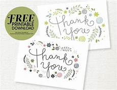 thank you card template to print free free printable thank you card she