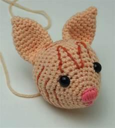 crochet cat pattern kate crochet