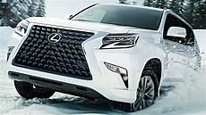 lexus 2020 gx470 2020 lexus gx 460 7 seater luxury suv reveal and
