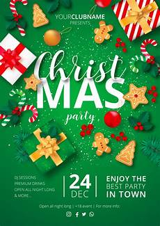 Chrismas Posters Merry Christmas Vectors Photos And Psd Files Free Download