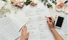 Planning A Wedding Checklist How To Plan A Wedding During Coronavirus Lockdown The