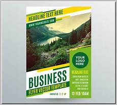 Landscape Flyer Template 18 Free Leaflet Flyer Designs Amp Templates Psd Ai