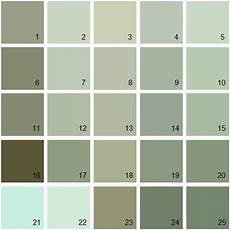 Sage Green Color Chart The 25 Best Sage Green Paint Ideas On Pinterest Green