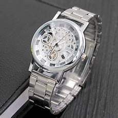 Luxury Stainles Steel Band by 243a 9e8d Luxury S Metal Band Stainles Steel Hollow