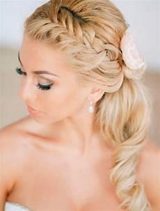 frisuren für dünnes haar zum selber machen bildergebnis f 252 r brautfrisuren lange haare halboffen mit