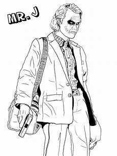 Malvorlagen Batman Joker Joker Coloring Pages Coloring Pages