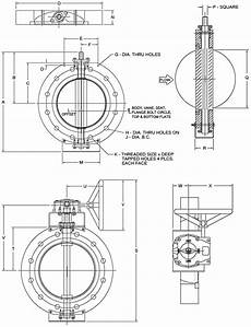 Bray Butterfly Valve Bolt Chart Pureflex The World S First All Composite Butterfly Valve