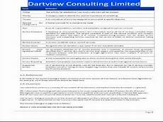 Service Catalogue Template Itil Service Catalogue Template Youtube