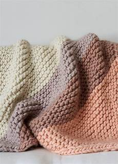 how to knit blanket for babies crochet and knitting