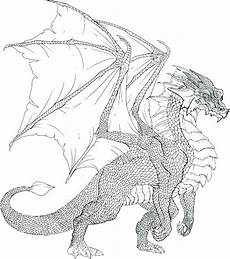 Ausmalbilder Kostenlos Ausdrucken Dragons Coloring Pages To And Print For Free