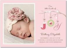 Make Your Own Birth Announcements Perfect Birth Announcment Christmas Card Birth