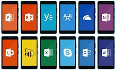 Microsoft Office Apps Office 365 Apps For Windows Phone Gcits