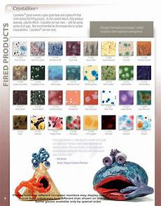 Mayco Crystalites Color Chart Crystalites 4oz Jars Of Specialty Glazes Ceramic