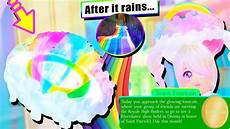 st s day royale high rainbow halo after it rains badge st s lucky