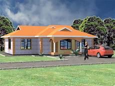 simple 3 bedroom house plans in kenya hpd consult