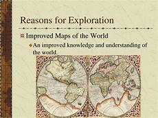 Reasons For European Exploration Ppt 19 1 Europeans Explore The East Powerpoint