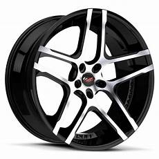 ruff racing r954 corvette wheels socal custom wheels