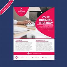 Free Business Flyer Design Flyer Brochure Design Template Free Download Wisxi Com