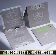 jual undangan pernikahan simple elegan dan murah di lapak