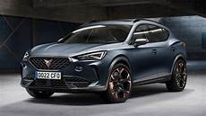 new 2020 cupra formentor uk prices and specs revealed
