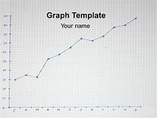 Graph Chart Template Free Graph Powerpoint Template