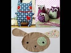 fabric crafts unique handmade craft ideas fabric ideas diy