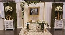 Home Design Trade Shows 2016 Bridal Show Booth Design October 2016 White With Gold