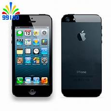 iphone 5 mp used original apple iphone 5 unlocked mobile phone ios