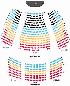 Theatre Maisonneuve Seating Chart Booth Theatre Seating Chart Best Seats Pro Tips And More