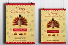 thanksgiving ace cards templates thanksgiving invitation flyer v107 flyer templates