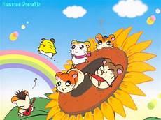 Vogel Malvorlagen Terbaik Wallpaper Hamtaro Achtergrond Animaatjes 31