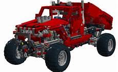 Design Technic Lego Digital Designer Models 42029 Bricksafe