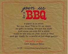Bbq Birthday Invitations Create Bbq Birthday Party Easy Fire Pit Design Ideas