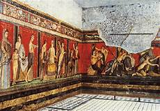 arte romana pintura romana